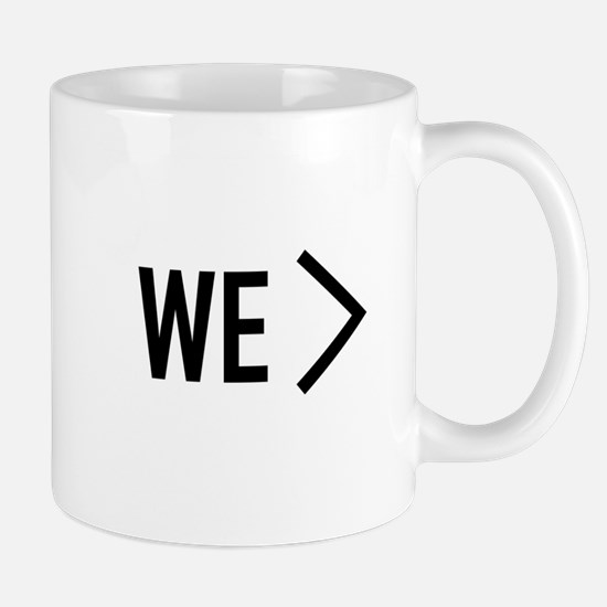 We Are Greater Mugs