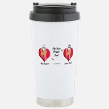 Cute Canines Travel Mug