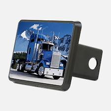 Cute Kenworth trucks Hitch Cover