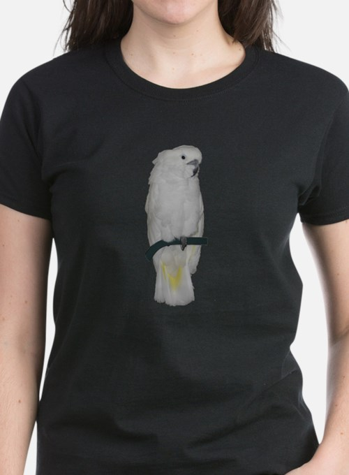 Umbrella Cockatoo Tee