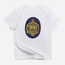 Unique Petty Infant T-Shirt