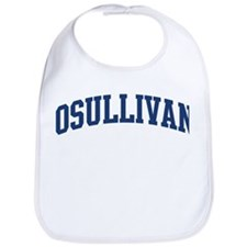 OSULLIVAN design (blue) Bib