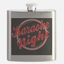 Unique Venue Flask