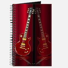 Unique Gibson les paul Journal