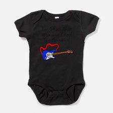 Cute Cartoons Baby Bodysuit