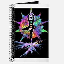 Standing Chakras Journal