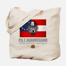 Beauregard (Southern Patriot) Tote Bag