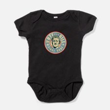 Unique I love ron Baby Bodysuit