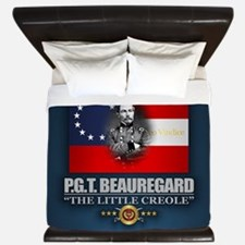 Beauregard DV King Duvet
