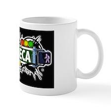 Tribeca (Black) Mug