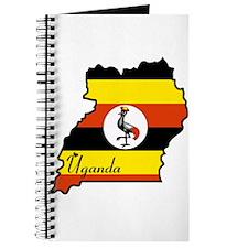 Cool Uganda Journal