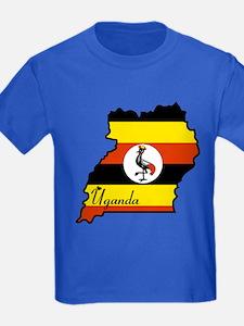 Cool Uganda T