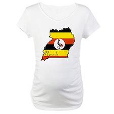 Cool Uganda Shirt