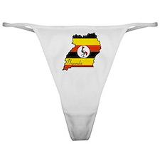 Cool Uganda Classic Thong
