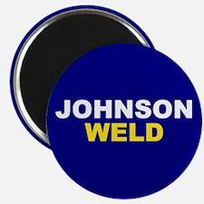 Johnson-Weld Magnets