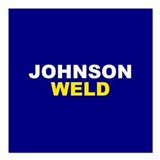 Johnson weld Square Car Magnets