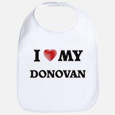 I love my Donovan Bib