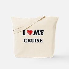 I love my Cruise Tote Bag