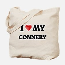 I love my Connery Tote Bag