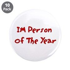 "Person Of The Year 3.5"" Button (10 pack)"