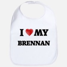 I love my Brennan Bib