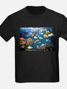 Under da Sea T-Shirt