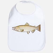Chinook Salmon Bib