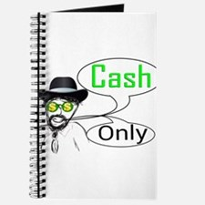 Cash only Journal