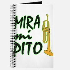 MIRA MI PITO Journal