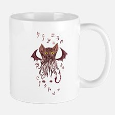 cutethulu Mugs