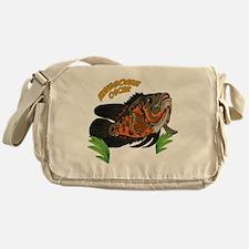 Cute Oscar Messenger Bag