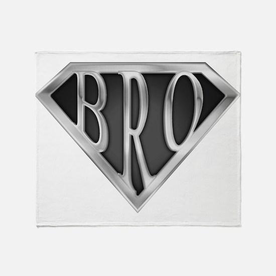 spr_bro_chrm.png Throw Blanket