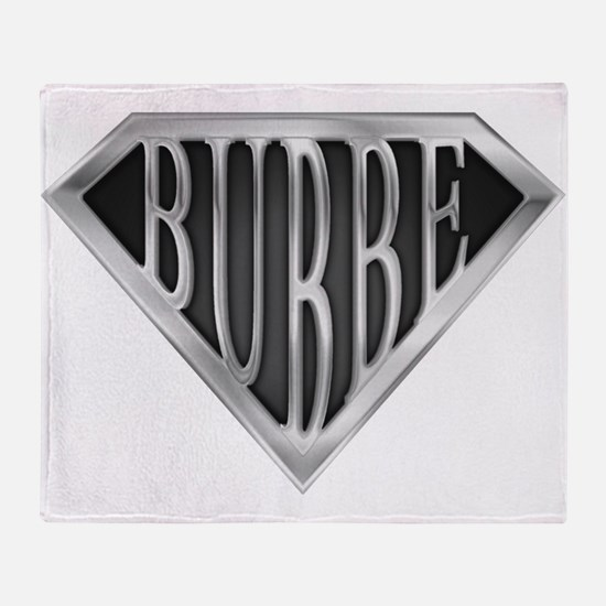 spr_bubbe_chrm.png Throw Blanket