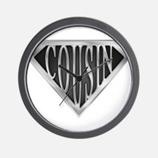 spr_cousin_chrm.png Wall Clock