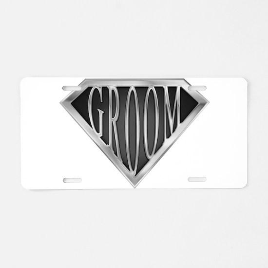 spr_groom_cx.png Aluminum License Plate