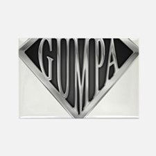 spr_gumpa_chrm.png Rectangle Magnet (10 pack)