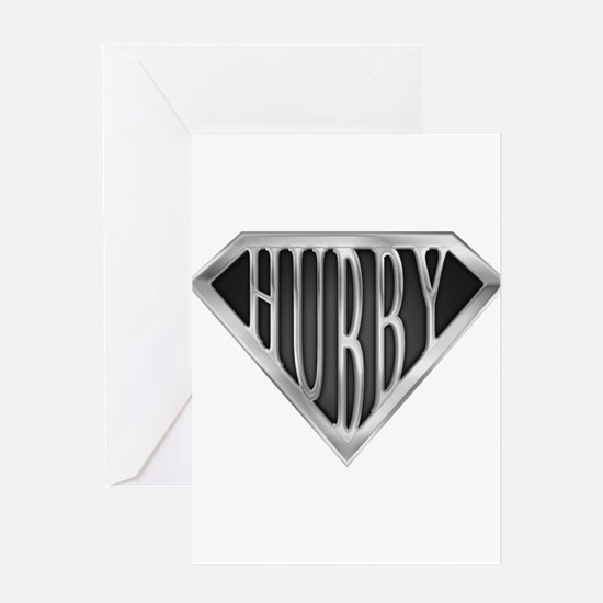 spr_hubby_chrm.png Greeting Card