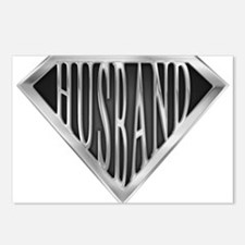 spr_husband_chrm.png Postcards (Package of 8)