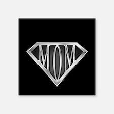 """spr_mom_cx.png Square Sticker 3"""" x 3"""""""
