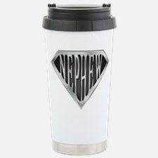 spr_nephew_chrm.png Stainless Steel Travel Mug