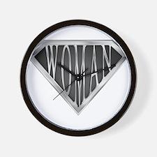 spr_woman_cx.png Wall Clock