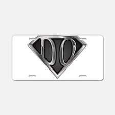 spr_do2_chrm.png Aluminum License Plate