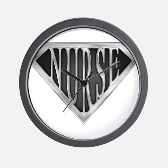 spr_nurse_xc.png Wall Clock