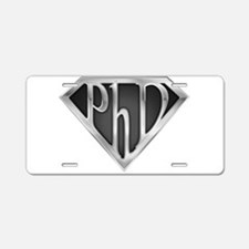 spr_phd2_chrm.png Aluminum License Plate