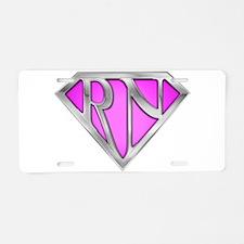 spr_rn3_pnk.png Aluminum License Plate