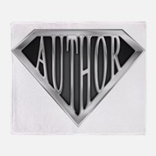 spr_author_chrm.png Throw Blanket