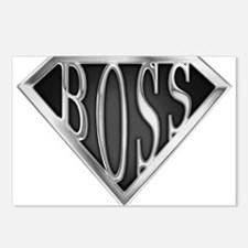 spr_boss2_chrm.png Postcards (Package of 8)