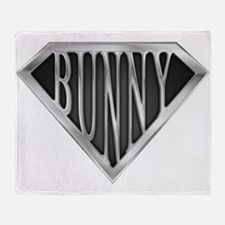 spr_bunny3_chrm.png Throw Blanket
