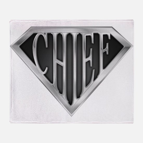 spr_chief_chrm.png Throw Blanket