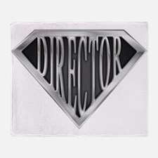 spr_director_chrm.png Throw Blanket
